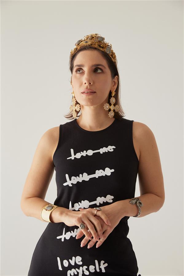 Les Benjamins x Esra Gülmen İş Birliğinden Kadınlar Günü'ne Özel Koleksiyon - Les Benjamins x Esra Gülmen İş Birliğinden Kadınlar Günü'ne Özel Koleksiyon