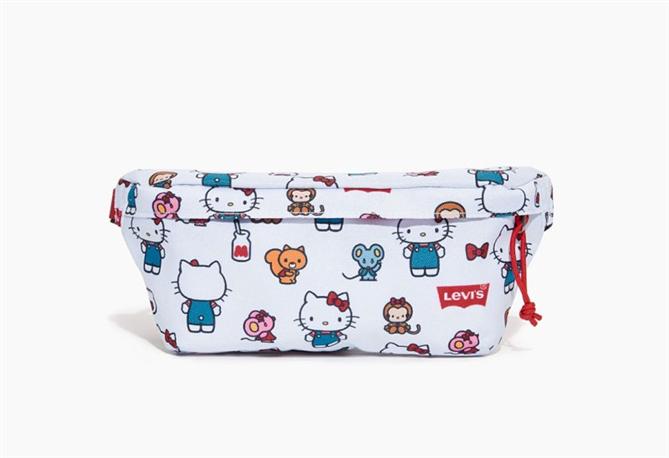 Levi's x Hello Kitty Koleksiyonundan Kalp Çalan Parçalar - Levi's x Hello Kitty Koleksiyonundan Kalp Çalan Parçalar