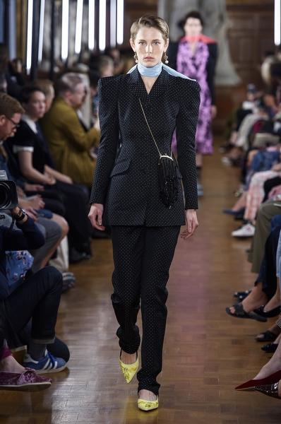 Londra Moda Haftası: Erdem İlkbahar/Yaz 2019