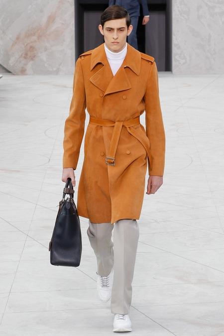 Louis Vuitton İlkbahar 2015  - Louis Vuitton İlkbahar 2015