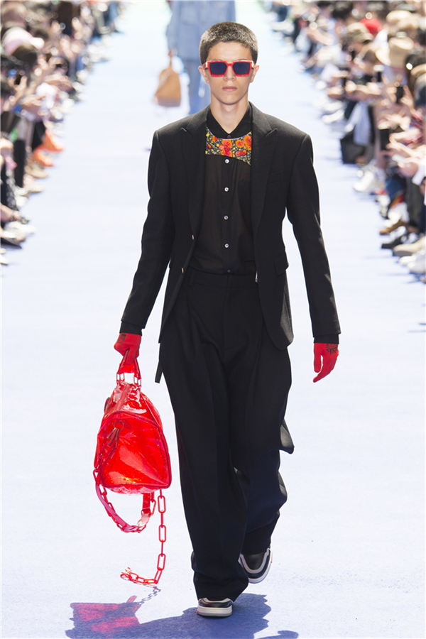 Louis Vuitton İlkbahar 2019