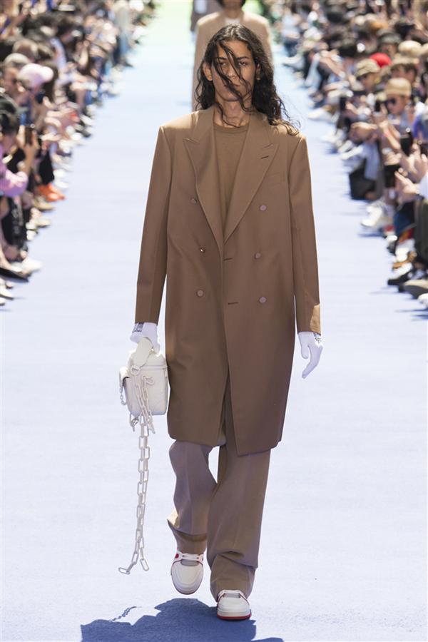 Louis Vuitton İlkbahar 2019 - Louis Vuitton İlkbahar 2019