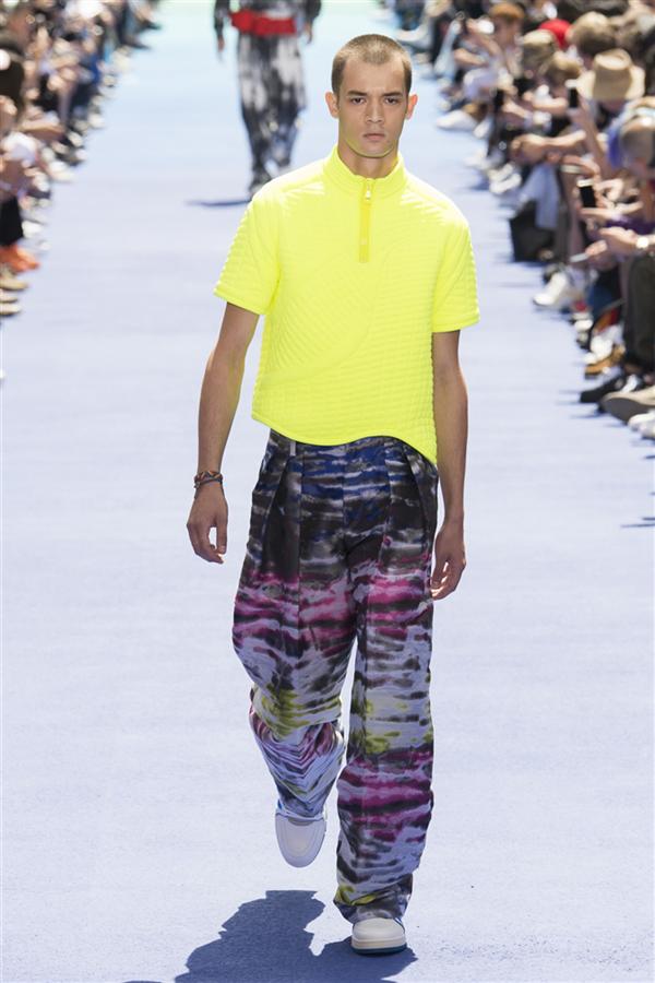 Louis Vuitton İlkbahar 2019