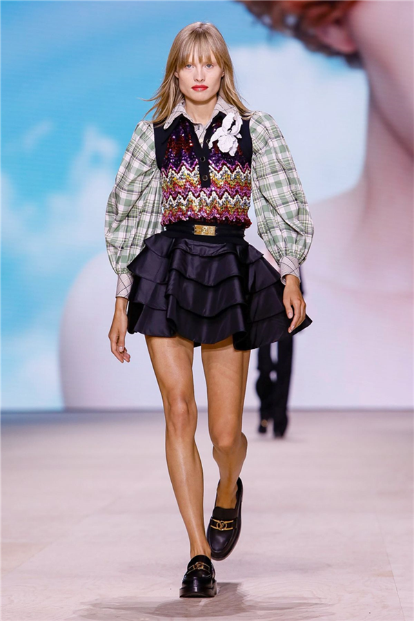 Louis Vuitton İlkbahar/Yaz 2020 Koleksiyonu