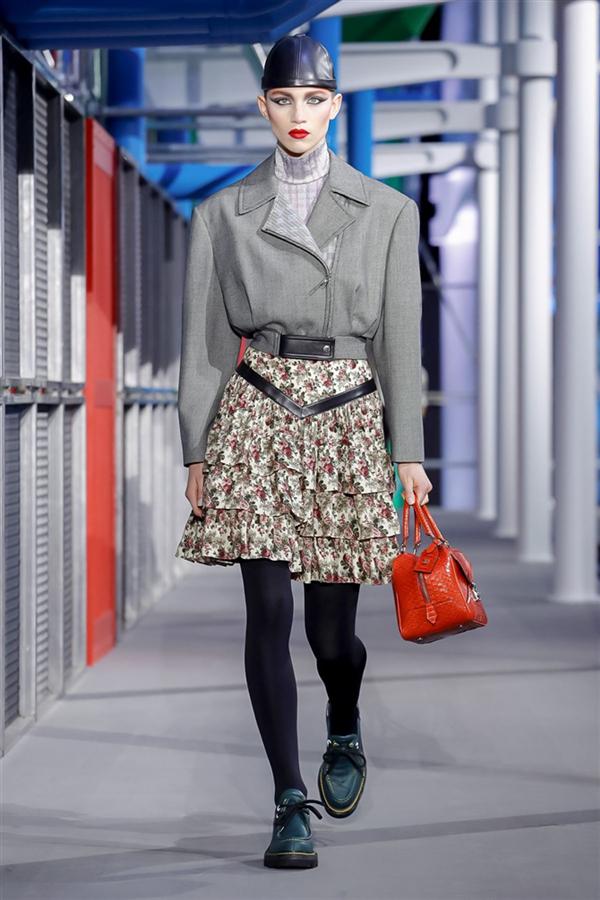 Louis Vuitton Sonbahar/Kış 2019 Tasarımları