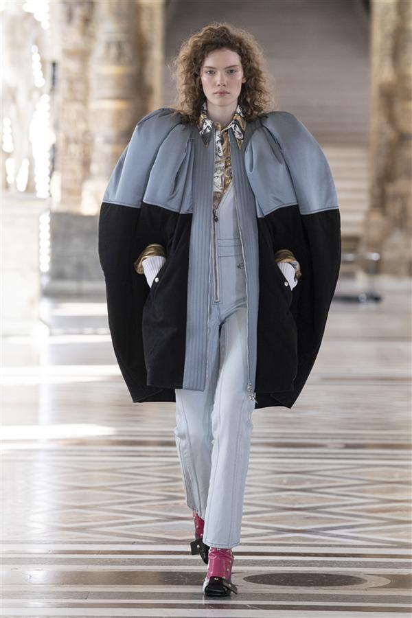 Louis Vuitton'dan Fornasetti ile İş Birliği - Louis Vuitton'dan Fornasetti ile İş Birliği