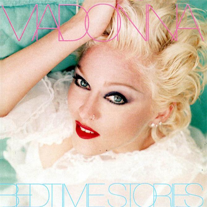 Bedtime Stories (1994) Albümü