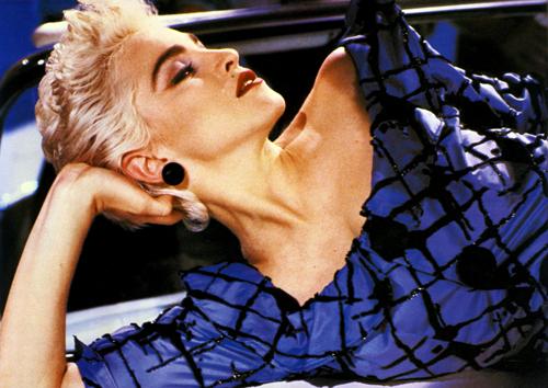 True Blue (1986) Albümü