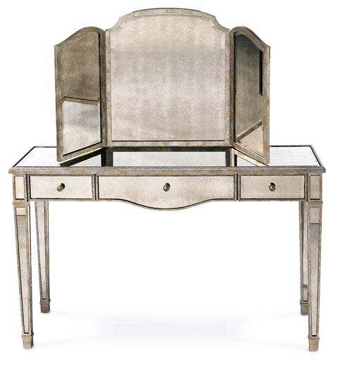 chelsea-makyaj-masasi - Makyaj masası modelleri