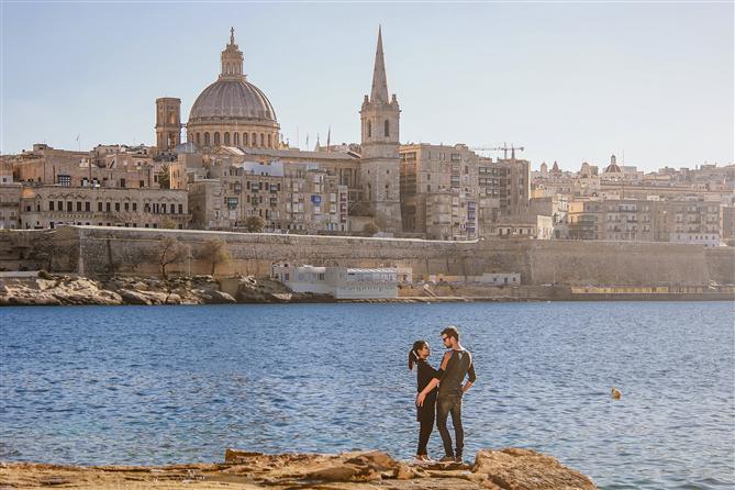 Bu Yazı Hiç Unutamayacaksınız! - Malta Bu Yaz Favoriniz Olacak!