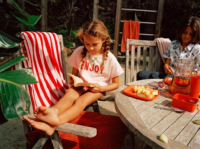 Mango Kids Koleksiyonu Yine Dikkat Çekiyor - Mango Kids Koleksiyonu Yine Dikkat Çekiyor