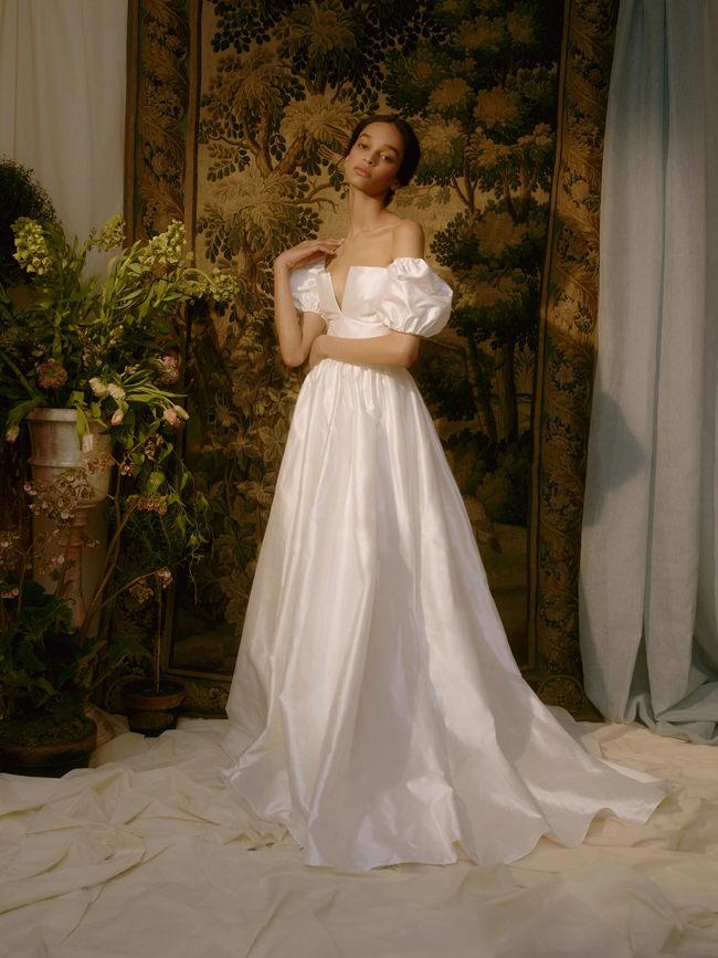 Markarian Bahar 2022 Bridal Koleksiyonu - Markarian Bahar 2022 Bridal Koleksiyonu
