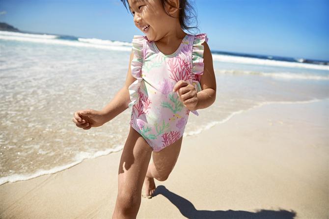 Marks & Spencer Karne Sevincini İndirimle Karşılıyor - Marks & Spencer Karne Sevincini İndirimle Karşılıyor