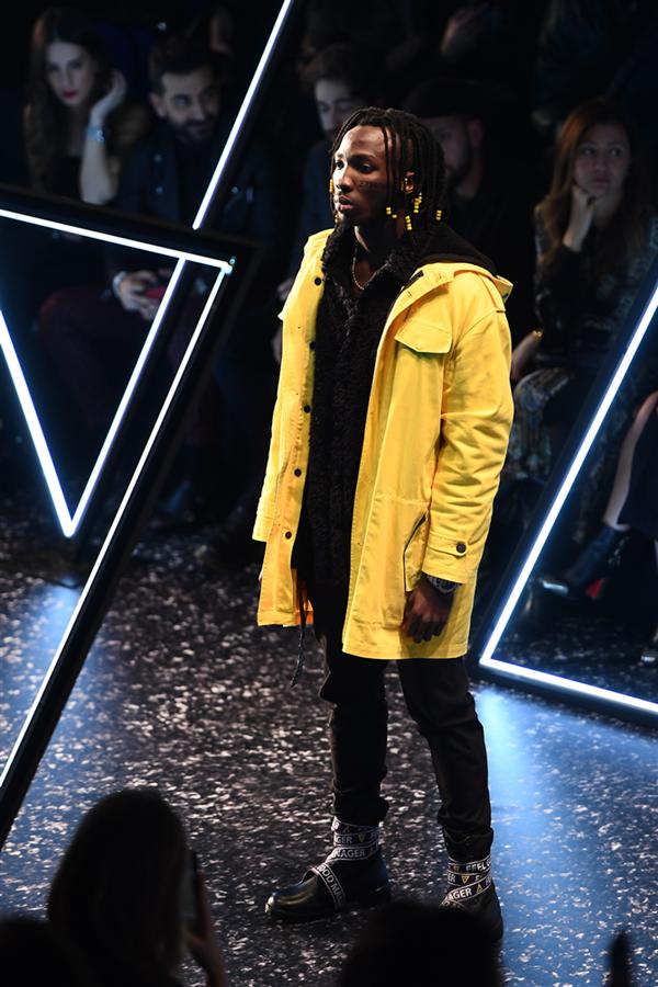 MBFWİ: Brand Who 2018