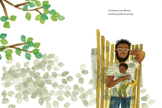 """Meghan Markle """"The Bench"""" İsminde Bir Çocuk Kitabı Çıkarıyor!"""