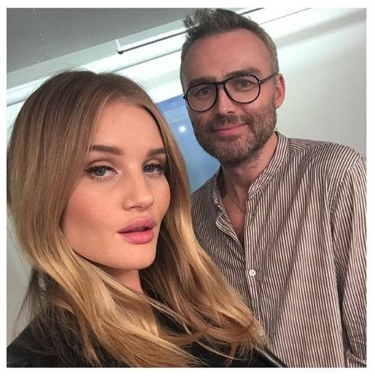 Meghan Markle'ın Saç Stilisti George Northwood Kimdir?