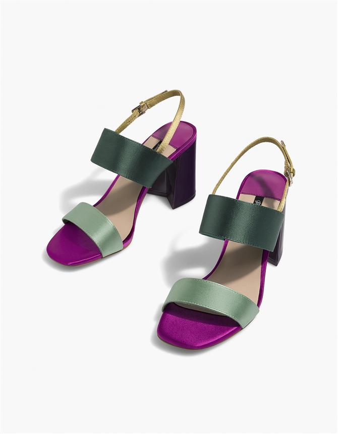 Mezuniyette Size Eşlik Edecek Havalı Ayakkabılar - Mezuniyette Size Eşlik Edecek Havalı Ayakkabılar