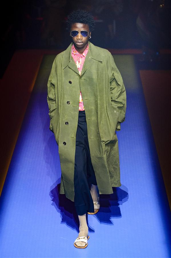 MFW: Gucci 2018