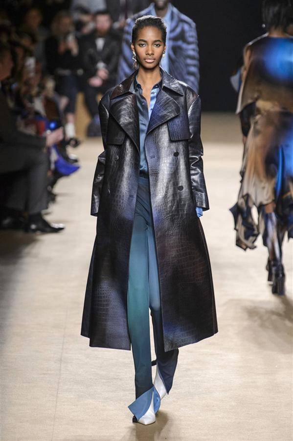 MFW: Versace Sonbahar/Kış 2018