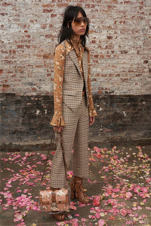 Michael Kors Collection Pre-Fall 2019