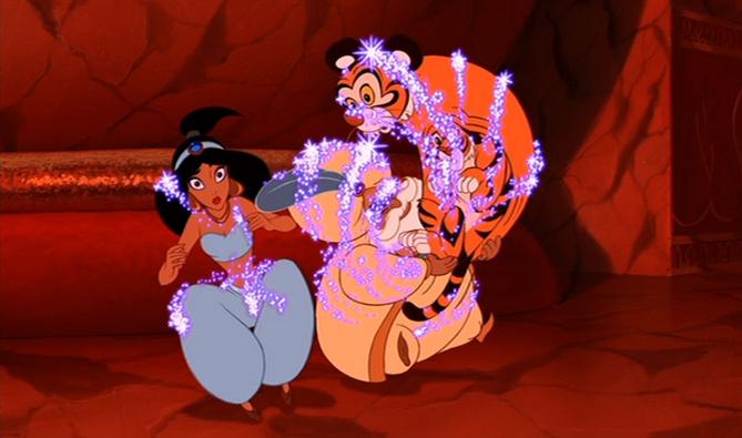 Mickey Mouse Disney`in çizgi filmlerinde gizli karakter - Mickey Mouse Disney`in çizgi filmlerinde gizli karakter