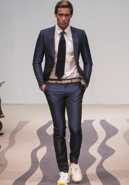 Miguel Vieira 2015 Takım Elbise Modelleri - Miguel Vieira 2015 Takım Elbise Modelleri