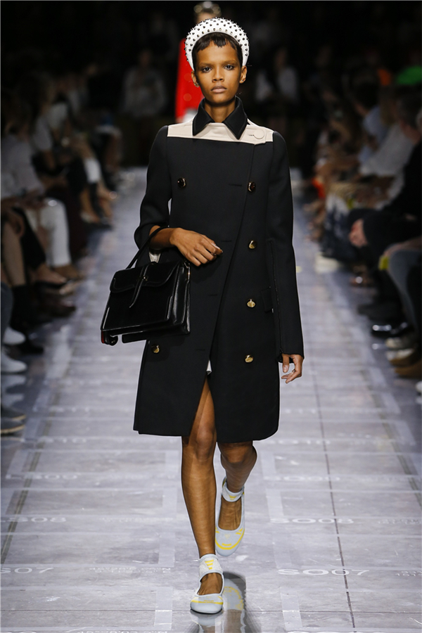 Milano Moda Haftası: Prada İlkbahar/Yaz 2019