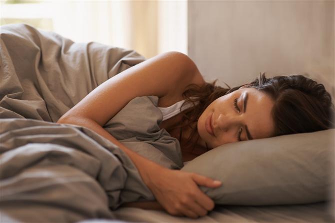 Uyku Problemini Düzenler - Mindfulness Meditasyonunun Faydaları Nelerdir?
