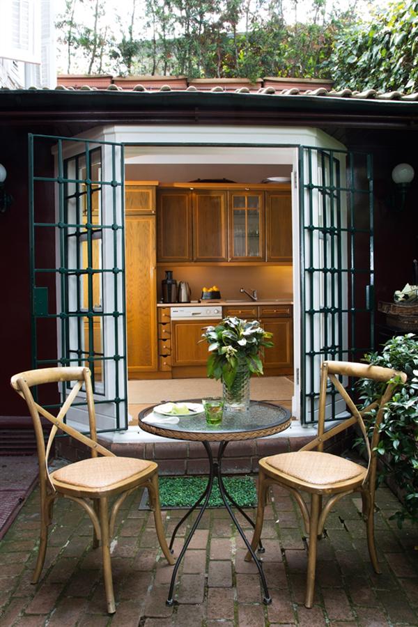Mine Kalpakcıoğlu`nun Evi InStyle Home Kasım Sayısında