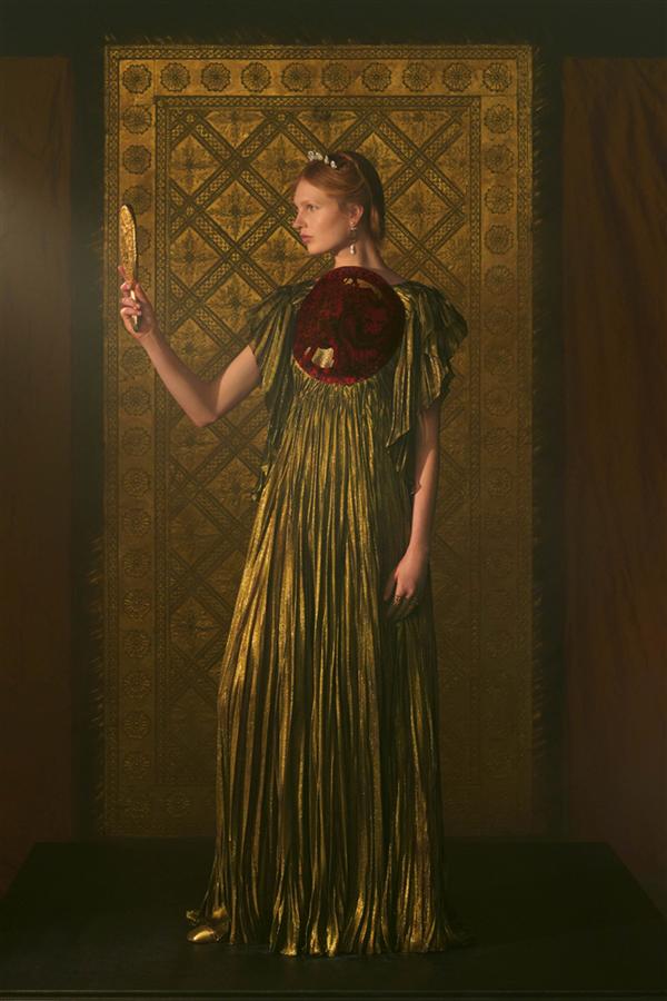 Mistik Yolculuk: Dior Haute Couture İlkbahar 2021 Koleksiyonu