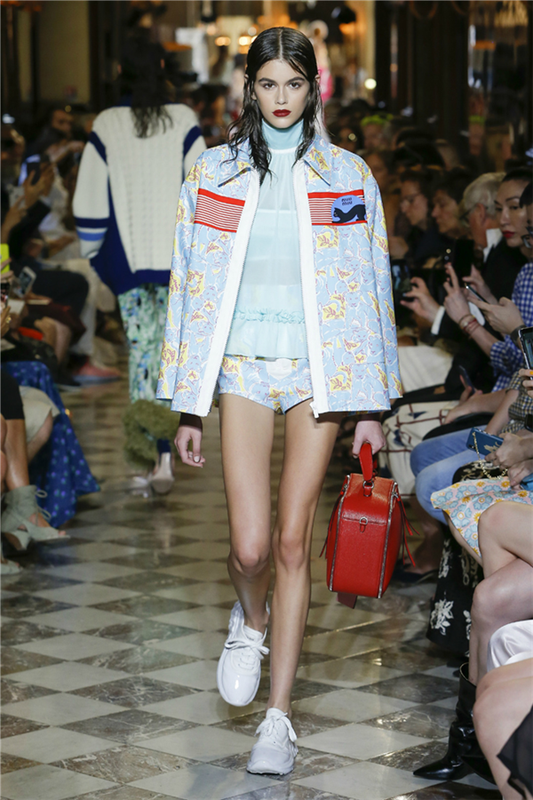 Miu Miu 2019 Resort