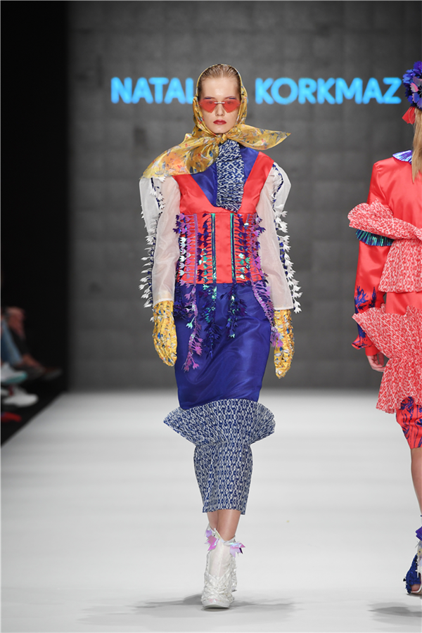 Moda Haftası'nda New Gen by Ima Defilesi - Moda Haftası'nda New Gen by Ima Defilesi