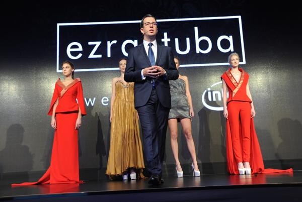 535207ed1d033 Modaya Teknoloji Eli Değdi, Kıyafetler Akıllandı - Modaya Teknoloji Eli  Değdi Kıyafetler Akıllandı