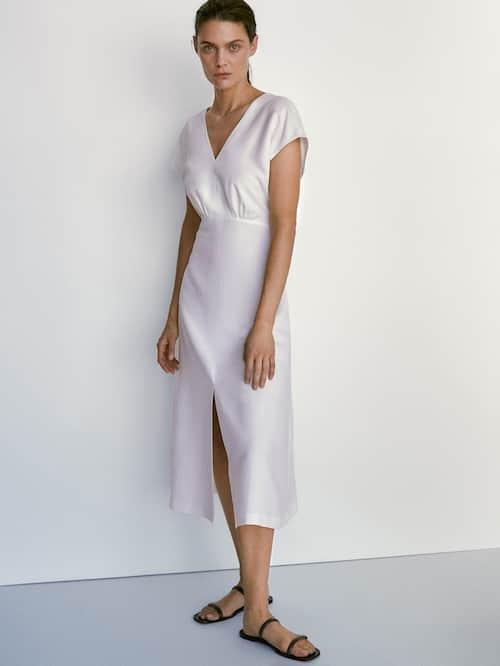Modern Gelinler İçin Uygun Fiyatlı Beyaz Nikah Elbiseleri
