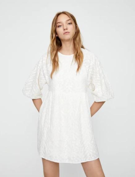 Modern Gelinler İçin Uygun Fiyatlı Beyaz Nikah Elbiseleri - Modern Gelinler İçin Uygun Fiyatlı Beyaz Nikah Elbiseleri