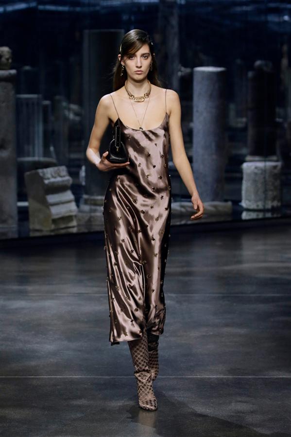 Modern Klasik: Fendi Sonbahar 2021 Koleksiyonu - Modern Klasik: Fendi Sonbahar 2021 Koleksiyonu