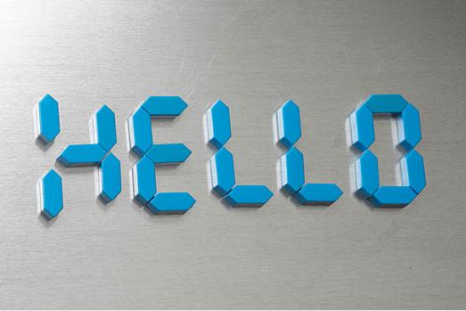 dijital-magnet - MoMa Design Store 2011 koleksiyonu