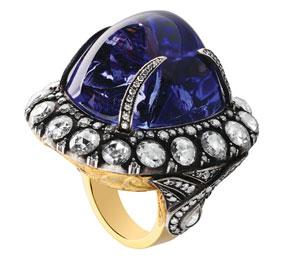 mor-tasli-yuzuk - Mor mücevherler
