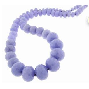 mor-yuvarlak-tasli-kolye - Mor mücevherler