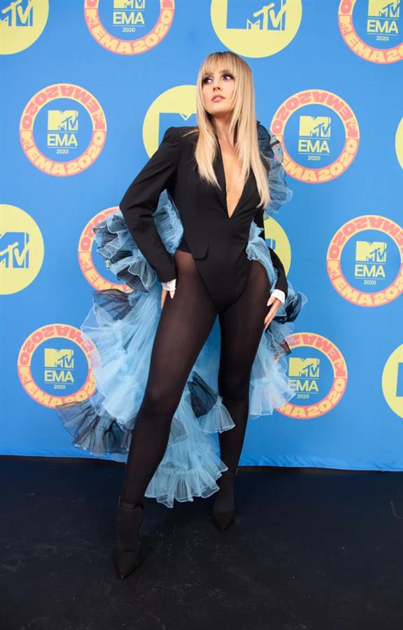 MTV Avrupa Müzik Ödülleri'nden Öne Çıkanlar - MTV Avrupa Müzik Ödülleri 2020'den Öne Çıkanlar
