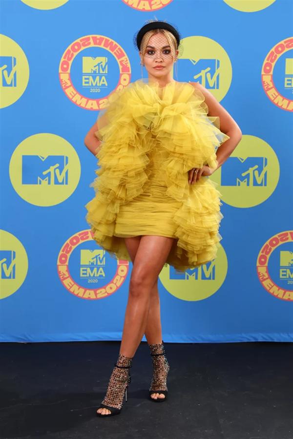 MTV Avrupa Müzik Ödülleri'nden Öne Çıkanlar