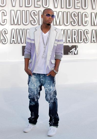 bob-airplaness - MTV Video Music Awards erkek modası