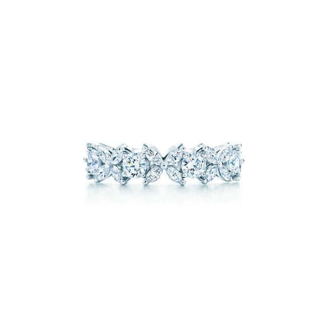 Mücevherde Klasik: Tiffany&Co - Mücevherde Klasik: Tiffany&Co