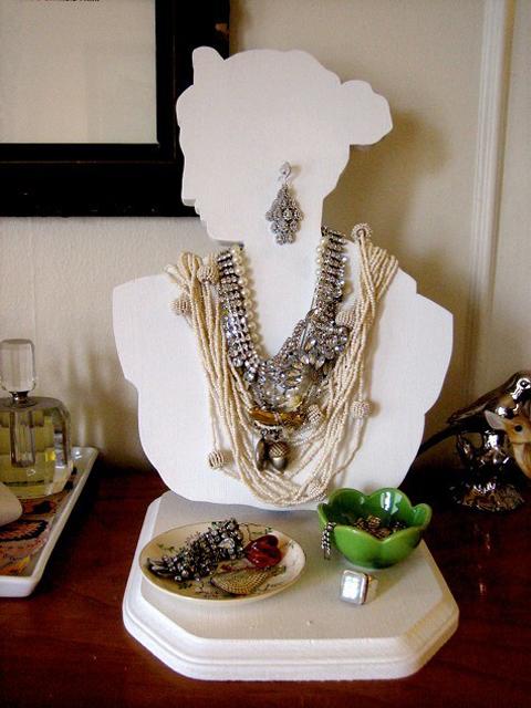 Mücevherlerinizi Organize Edin