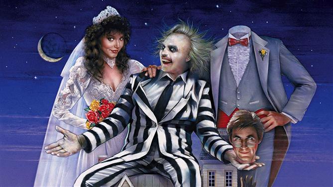 Mutlaka İzlemeniz Gereken 12 Eğlenceli Korku Filmi
