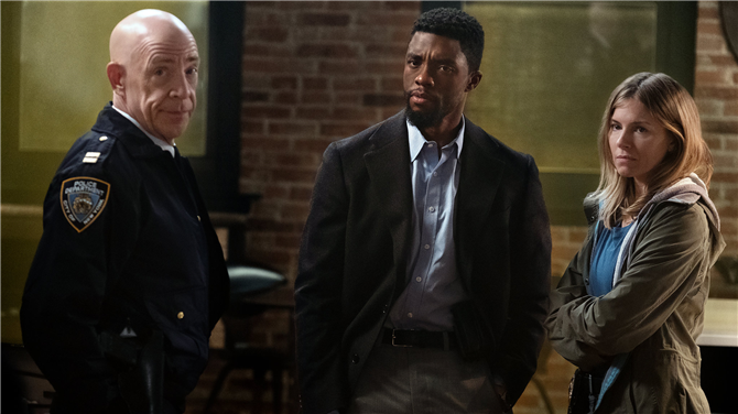 Mutlaka İzlemeniz Gereken 7 Chadwick Boseman Filmi