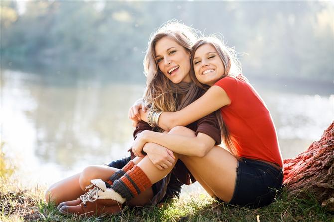 Mutlu Olmak İçin Hemen Yapmanız Gereken 10 Şey