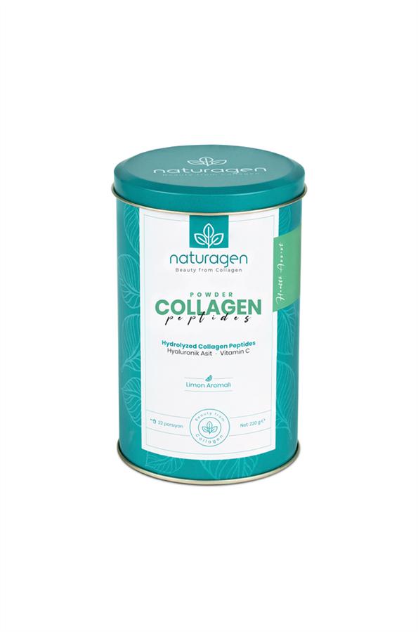 Naturagen Kolajen ile Sağlıklı Güzellik! - Naturagen Kolajen ile Sağlıklı Güzellik!