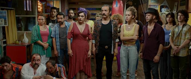 Netflix Türk Filmleri: Netflix'te İzlenebilen 25 Türk Filmi