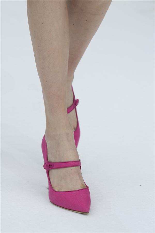 New York Moda Haftası Defilelerinden Öne Çıkan Ayakkabılar